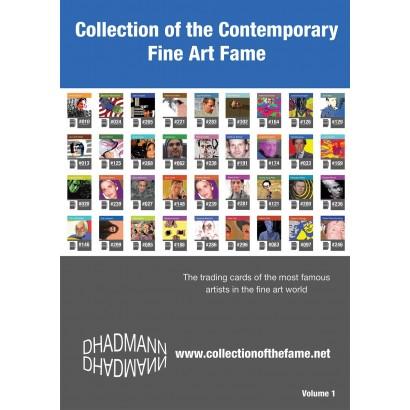 CCFAF - Album 80 pages [Volume I]