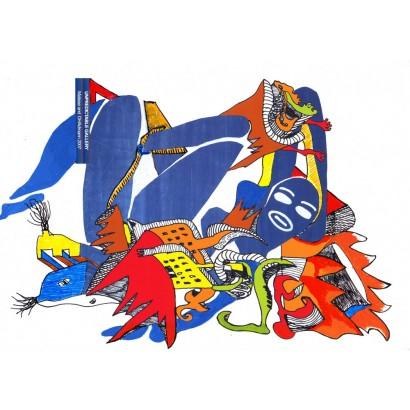 Matisse and DHAdmann 2007