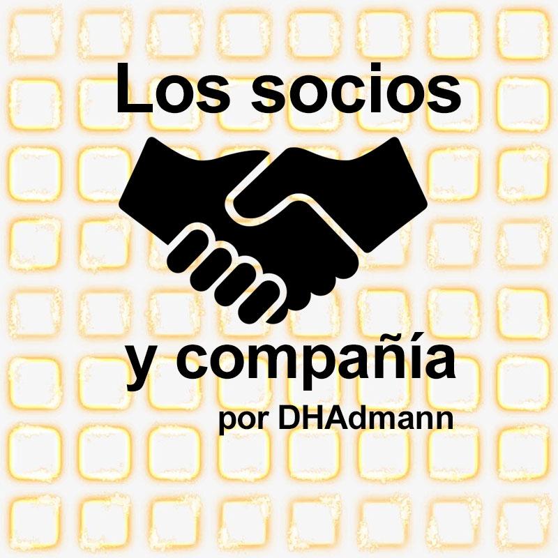 DHAdmann - Los Socios y cia