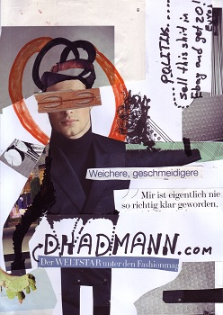 dhadmann drawing archology interventions